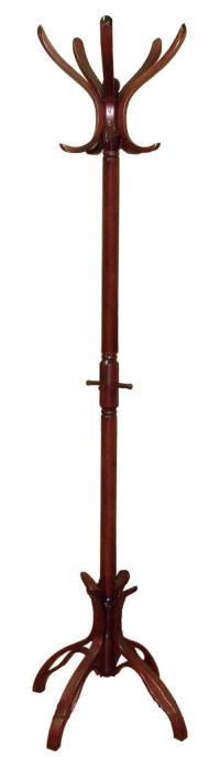 Вешалка деревянная В 12Н (Марани)