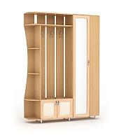 КСЕНИЯ 1 Прихожая (левая/правая)/b. Тип мебели: Мебель для прихожих.