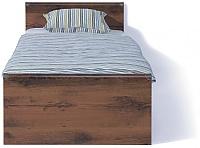 Кровать BRW Индиана JLOZ90 с основанием