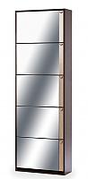 Тумба для обуви Vental К-5 зеркальная