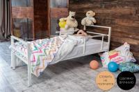 Детская металлическая кровать Аристо kids
