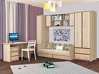 Мебель для детской ТЭКС