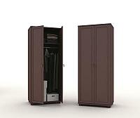 Шкаф 2-х дверный Верди СБ-1438