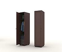 Шкаф 1-дверный Верди СБ-1439