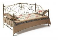Кровать Tetchair Jane (Античная медь)