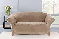 Чехол на трехместный диван Медежда Бруклин
