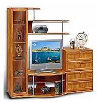 Мебель Грос Мебель для гостиной ГРОС