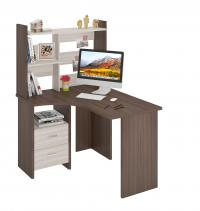 Компьютерный стол Мэрдэс СКЛ-Угл120+ НКЛ-100