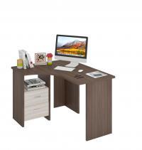Компьютерный стол Мэрдэс СКЛ-Угл120