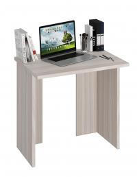 Компьютерный стол Мэрдэс СКЛ-Прям80 со скругленными углами