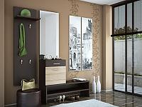 Набор мебели для прихожей РМК Фьюче №2
