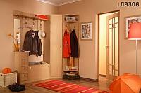 Набор мебели для прихожей Глазов Комфорт №3