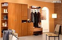 Набор мебели для прихожей Глазов Комфорт №7