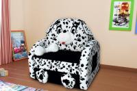 Детский диванчик М-Стиль Собачка
