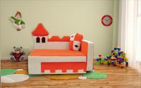 Детский диванчик М-Стиль Замок