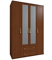 Шкаф для белья и одежды 1 Глазов Милана