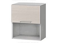 Шкаф под микроволновую печь  АРТ: В-110