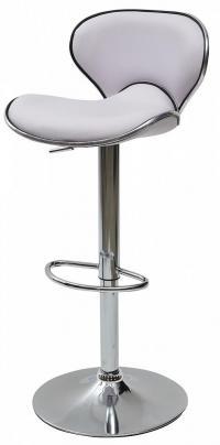 Барный стул М-City DALLAS White C-102 белый
