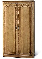 Шкаф для одежды Бобруйскмебель Элбург, БМ-1441