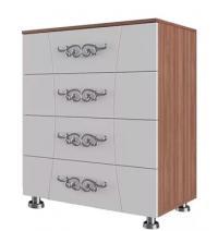 Комод SV-мебель Лагуна-7 (800)