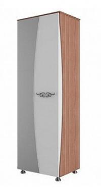 Шкаф двухстворчатый SV-мебель Лагуна-7
