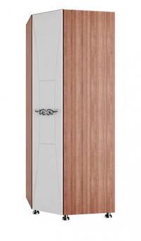 Шкаф угловой  SV-мебель Лагуна-7