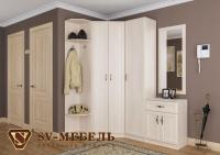 Прихожая SV-мебель Вега Комплектация 2