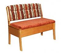 Кухонный диван Боровичи Этюд облегченный 1450 с ящиком