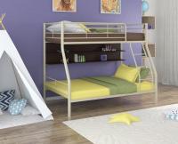 Двухярусная кровать Формула мебели Гранада 2-П