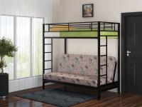 Двухярусная кровать Формула мебели Мадлен
