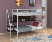Двухярусная кровать Формула мебели Толедо-П