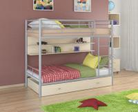 Двухярусная кровать Формула мебели Севилья 3-ПЯ