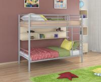Двухярусная кровать Формула мебели Севилья 3-П
