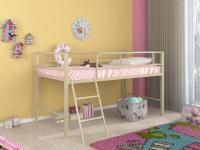 Двухярусная кровать Формула мебели Севилья мини