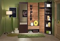Прихожая Hyper комплектация 3