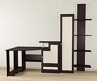 Стол компьютерный Мебелайн-6