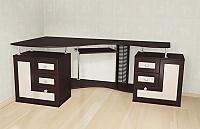Стол компьютерный Мебелайн-8