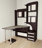 Стол компьютерный Мебелайн-19