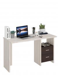 Компьютерный стол Мэрдэс СКЛ-Прям130
