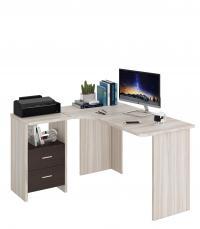 Компьютерный стол Мэрдэс СКЛ-Угл130