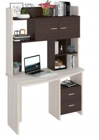 Компьютерный стол Мэрдэс СКЛ-Крл120+ НКЛХ120
