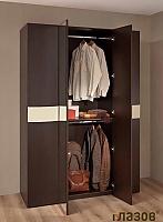 Шкаф Глазов Амели 555 для одежды и белья