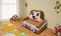 Детский диванчик М-Стиль Барбос
