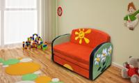 Детский диванчик М-Стиль Полянка