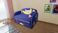 Детский диванчик М-Стиль Соня