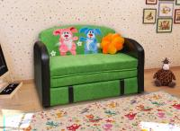 Детский диванчик М-Стиль Клепа