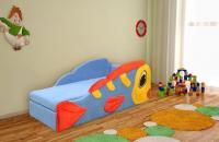 Детский диванчик М-Стиль Немо