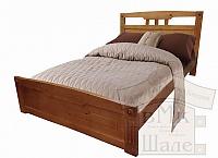Кровать Шале Флирт 1