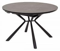 Стол VOLAND 120 Dark Grey Spanish Ceramic TL54 керамика