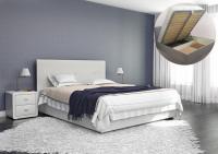 Купить кровать Perrino Селена 2.0 с подъемным механизмом